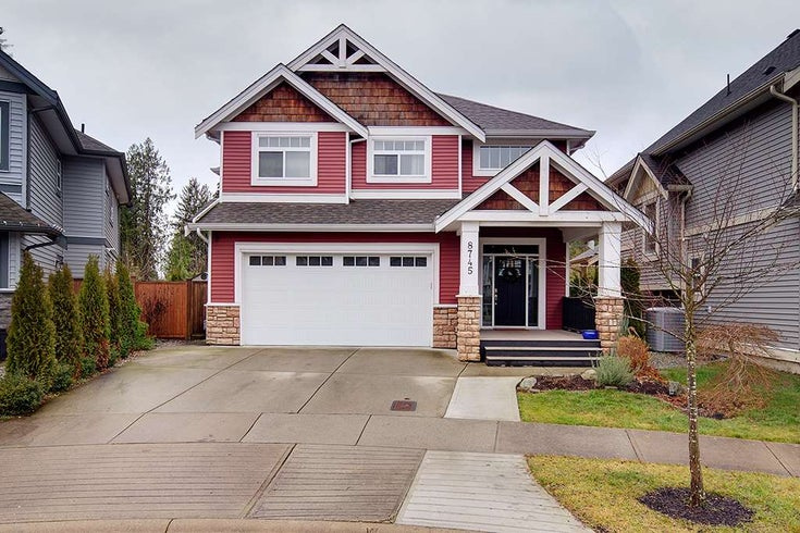 8745 PARKER COURT - Mission BC House/Single Family for sale, 4 Bedrooms (R2510333)