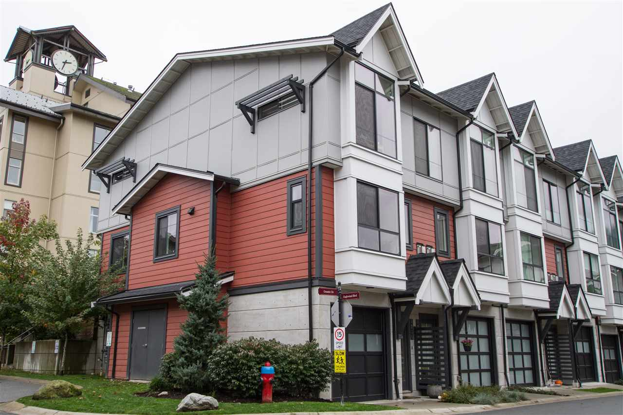 1230 GRANITE DRIVE - Downtown SQ Townhouse for sale, 3 Bedrooms (R2510339)