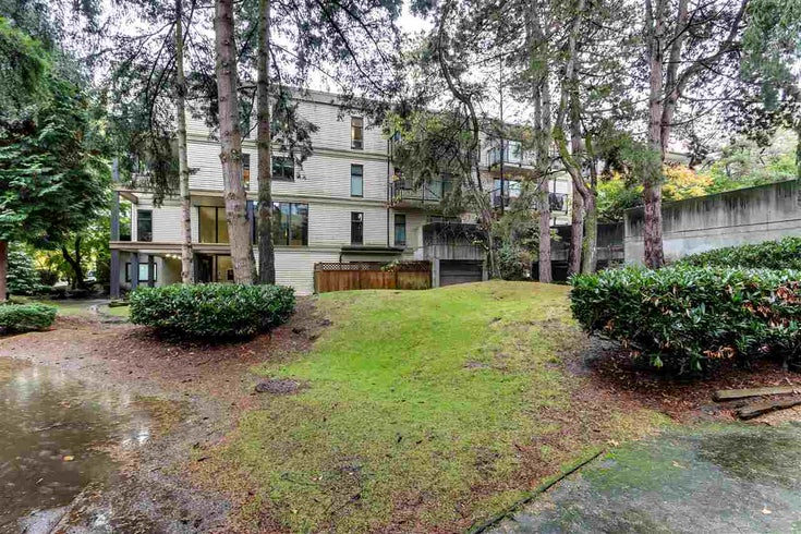 213 6931 COONEY ROAD - Brighouse Apartment/Condo for sale, 1 Bedroom (R2510363)