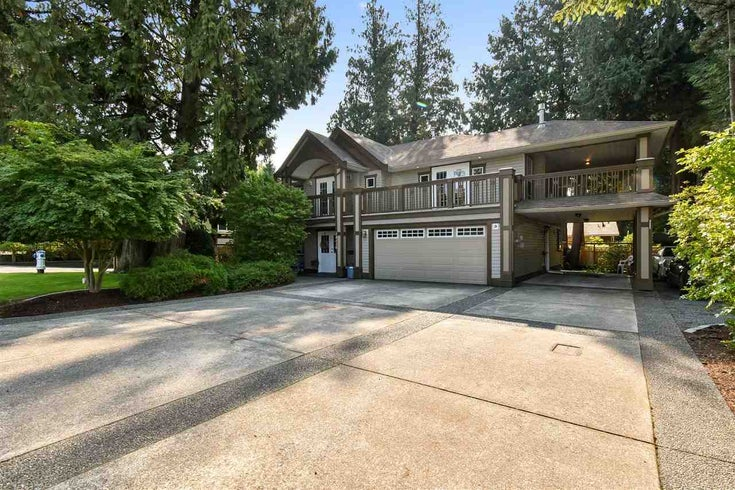 34110 FRASER STREET - Central Abbotsford House/Single Family for sale, 5 Bedrooms (R2510379)