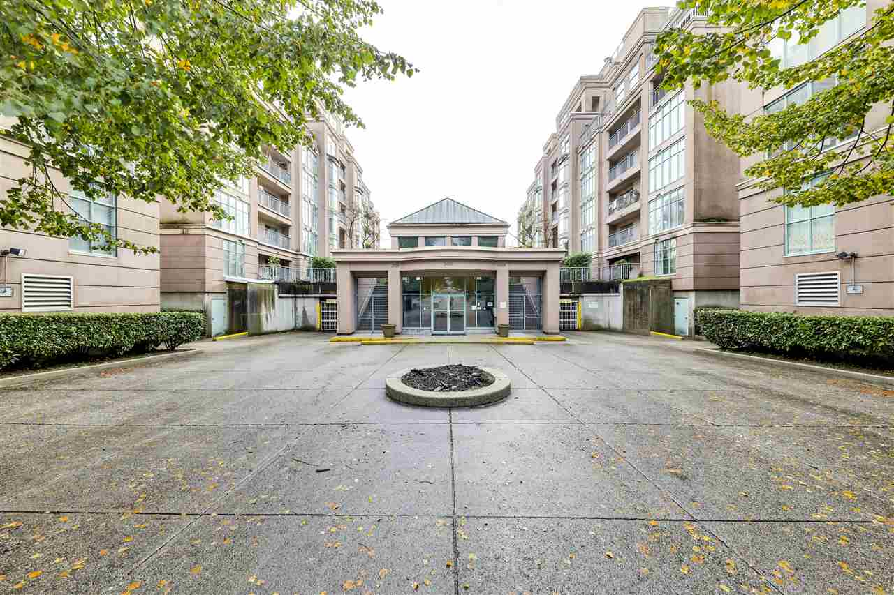 502 2468 E BROADWAY - Renfrew Heights Apartment/Condo for sale, 2 Bedrooms (R2510380)
