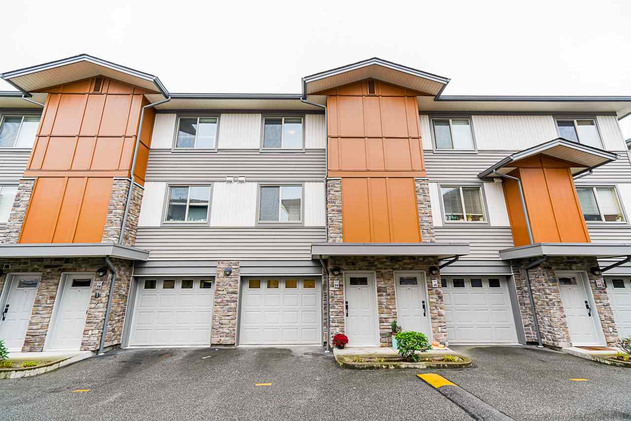 59 34248 KING ROAD - Abbotsford East Townhouse for sale, 2 Bedrooms (R2510384)