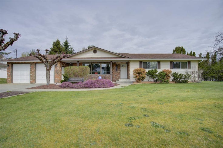 33281 DALKE AVENUE - Mission BC House/Single Family for sale, 5 Bedrooms (R2510399)