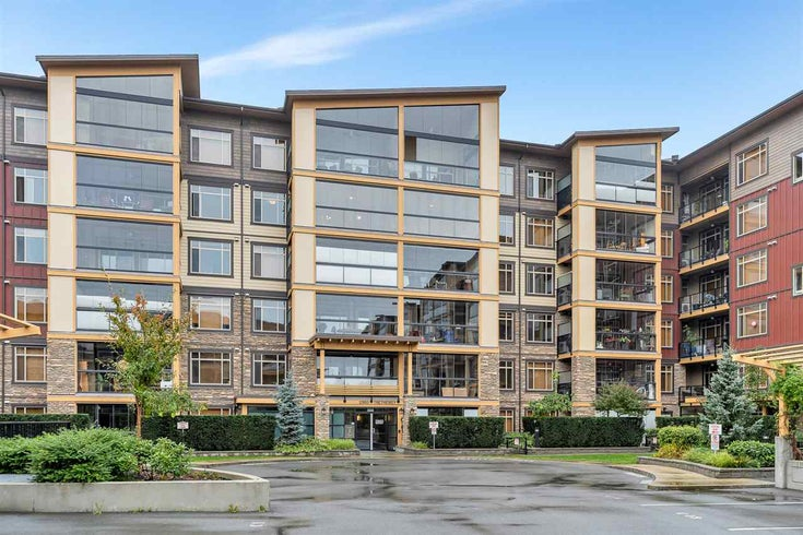 517 2860 TRETHEWEY STREET - Central Abbotsford Apartment/Condo for sale, 2 Bedrooms (R2510413)