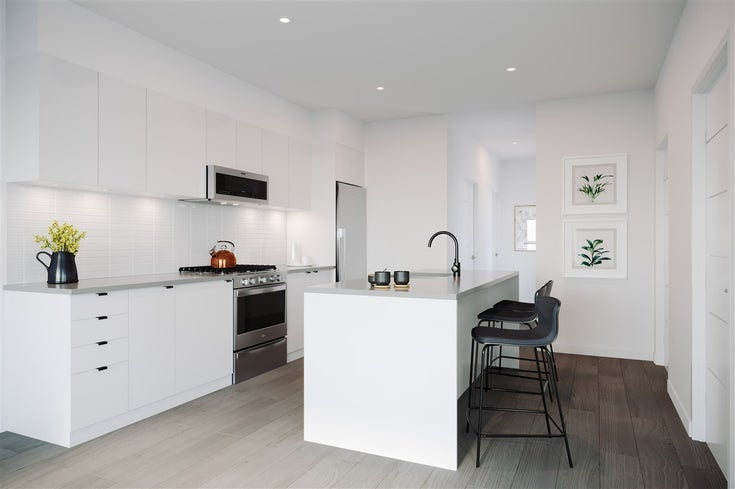 316 2345 RINDALL AVENUE - Central Pt Coquitlam Apartment/Condo for sale, 1 Bedroom (R2510434)