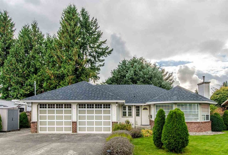 20282 CHATWIN AVENUE - Northwest Maple Ridge House/Single Family for sale, 3 Bedrooms (R2510459)