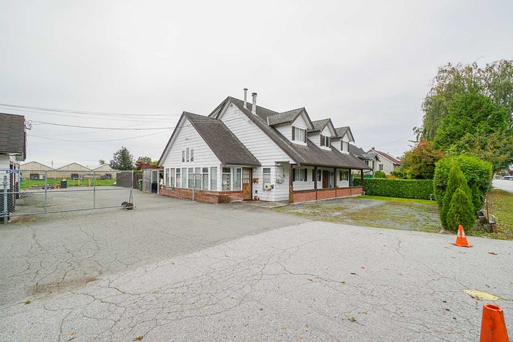 6240 STEVESTON HIGHWAY - Gilmore House with Acreage for sale, 5 Bedrooms (R2510505)