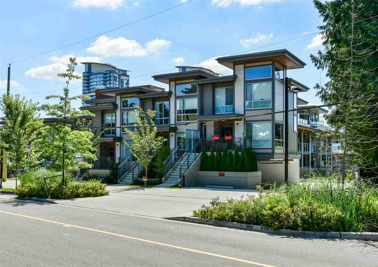 421 5460 BROADWAY - Parkcrest Apartment/Condo for sale, 2 Bedrooms (R2510509)