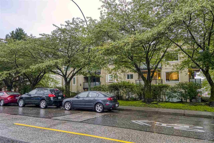 201 175 W 4TH STREET - Lower Lonsdale Apartment/Condo for sale, 1 Bedroom (R2510512)