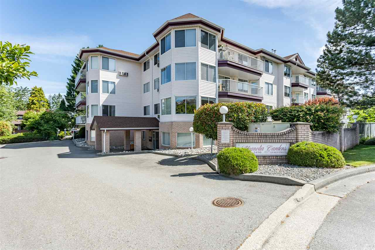 108 2450 CHURCH STREET - Abbotsford West Apartment/Condo for sale, 2 Bedrooms (R2510525) - #1