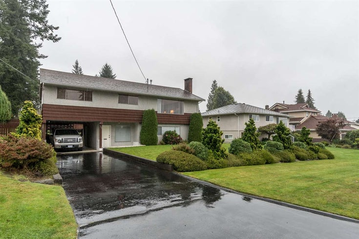 437 LAKEVIEW STREET - Central Coquitlam House/Single Family for sale, 3 Bedrooms (R2510536)