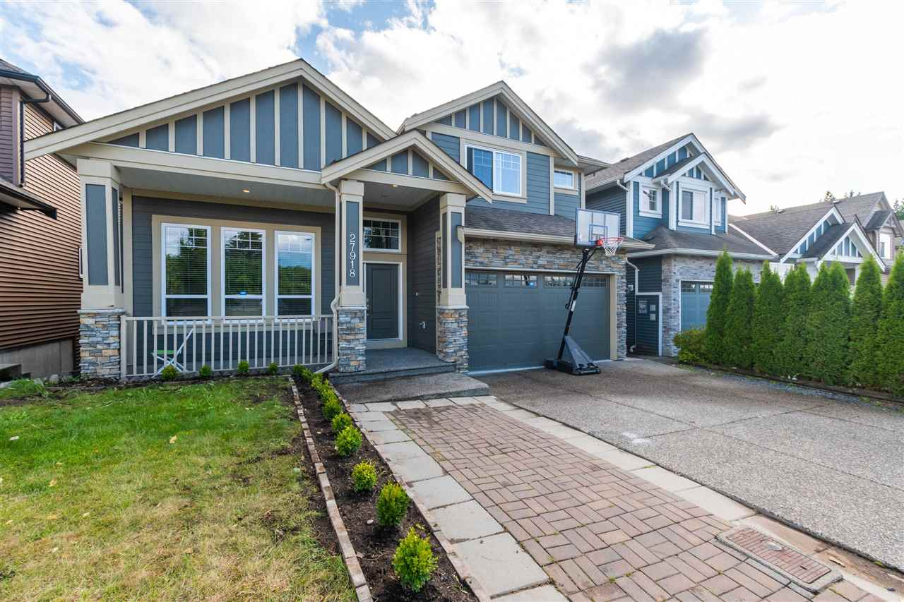 27918 MACLURE ROAD - Aberdeen House/Single Family for sale, 7 Bedrooms (R2510538)