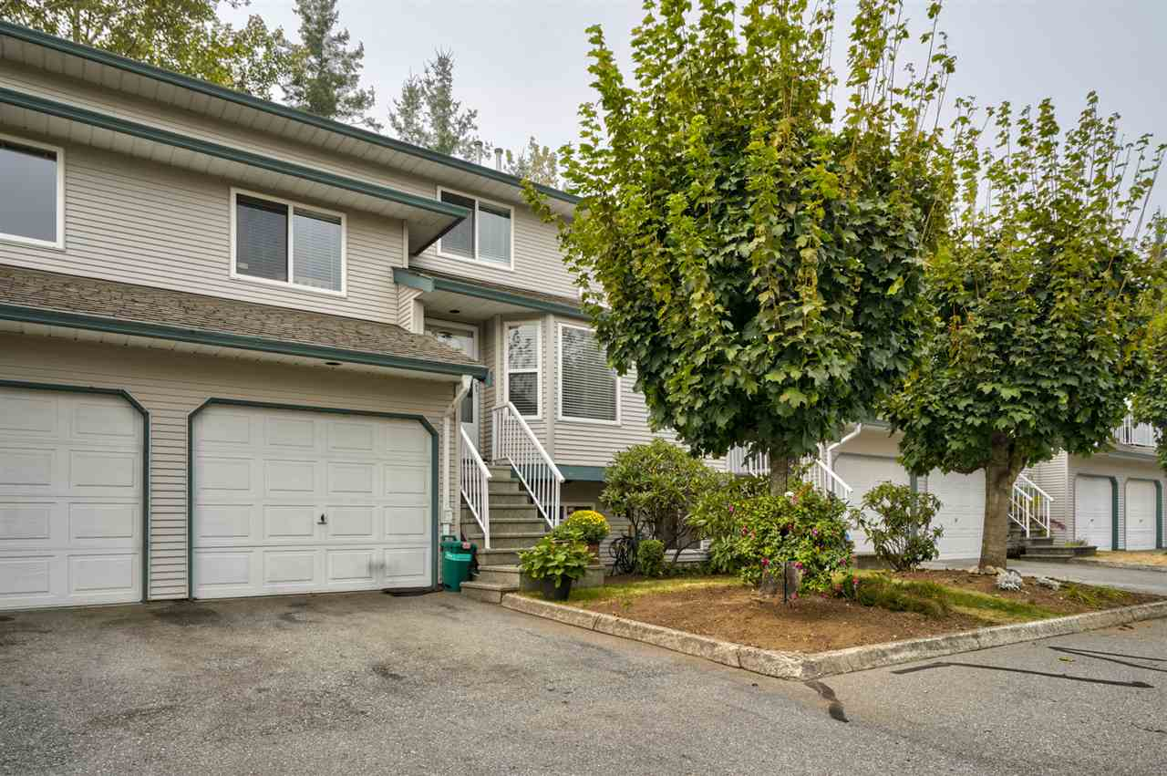 13 34332 MACLURE ROAD - Abbotsford East Townhouse for sale, 4 Bedrooms (R2510549) - #1