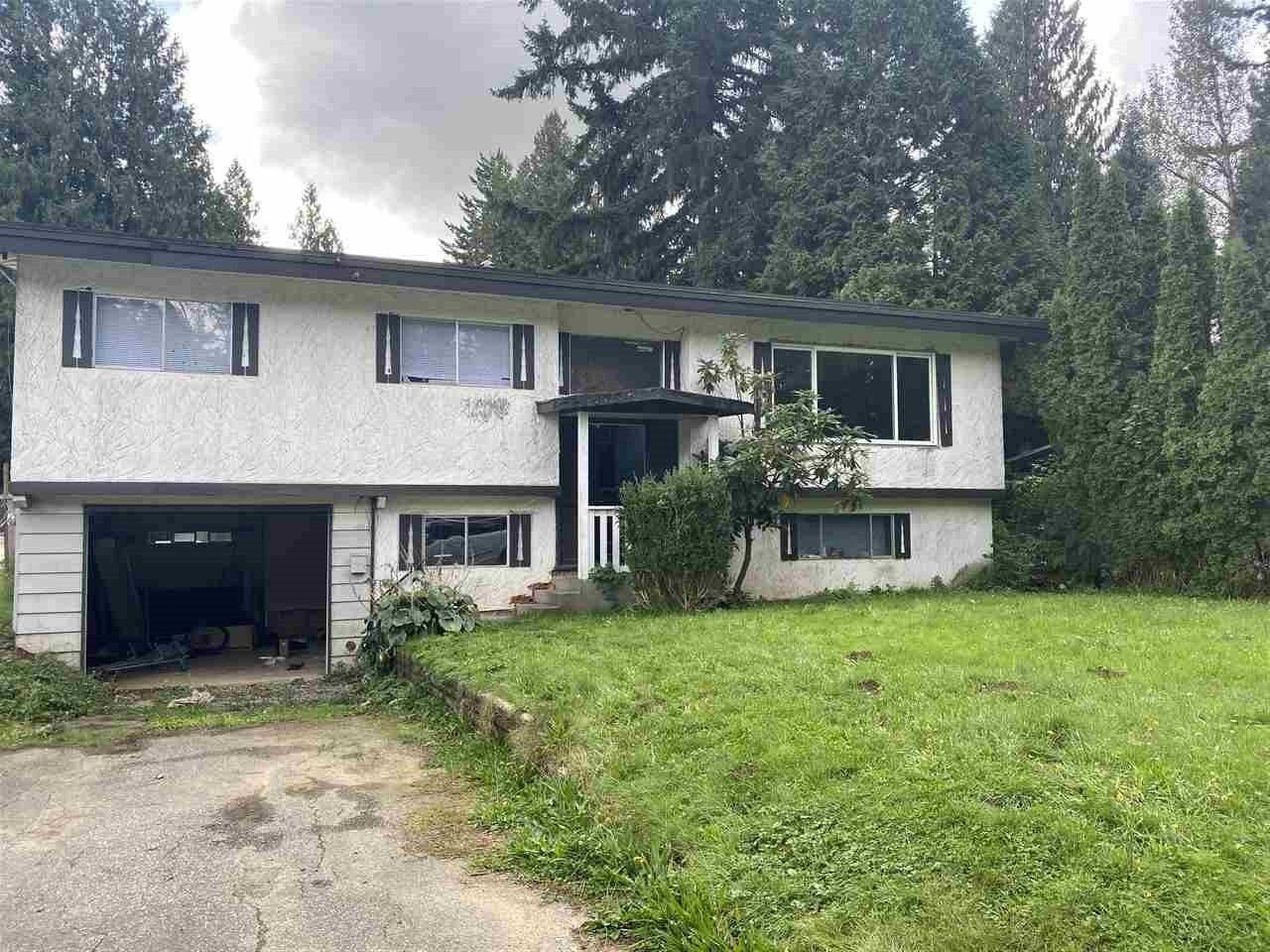 33238 WESTBURY AVENUE - Central Abbotsford House/Single Family for sale, 4 Bedrooms (R2510555)