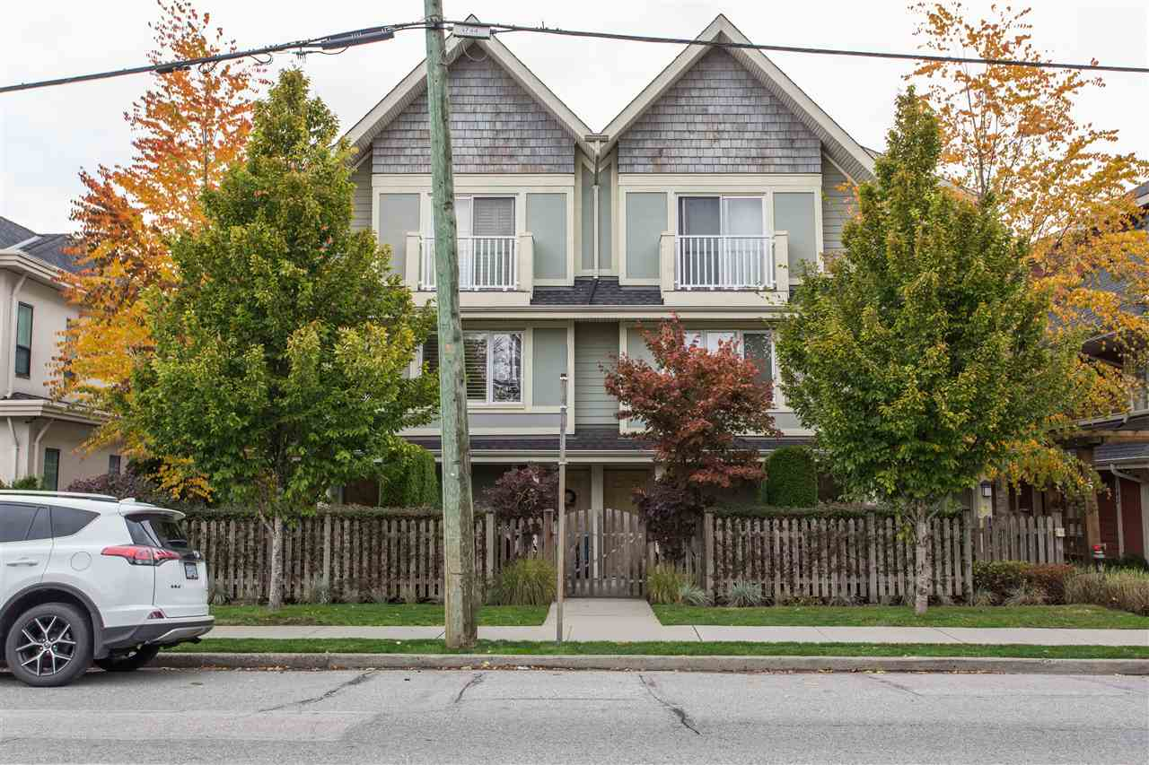 1 315 E 33RD AVENUE - Main Townhouse for sale, 2 Bedrooms (R2510575)