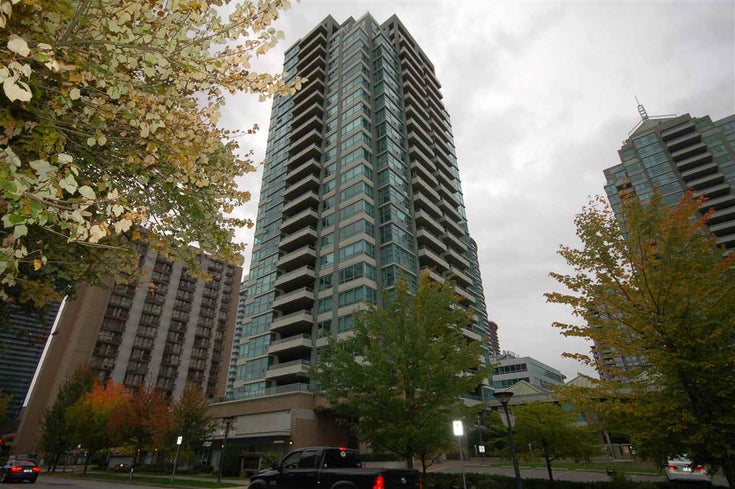 906 4380 HALIFAX STREET - Brentwood Park Apartment/Condo for sale, 2 Bedrooms (R2510588)