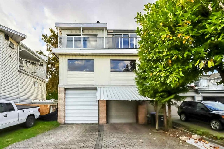 348 E SIXTH AVENUE - The Heights NW House/Single Family for sale, 2 Bedrooms (R2510608)