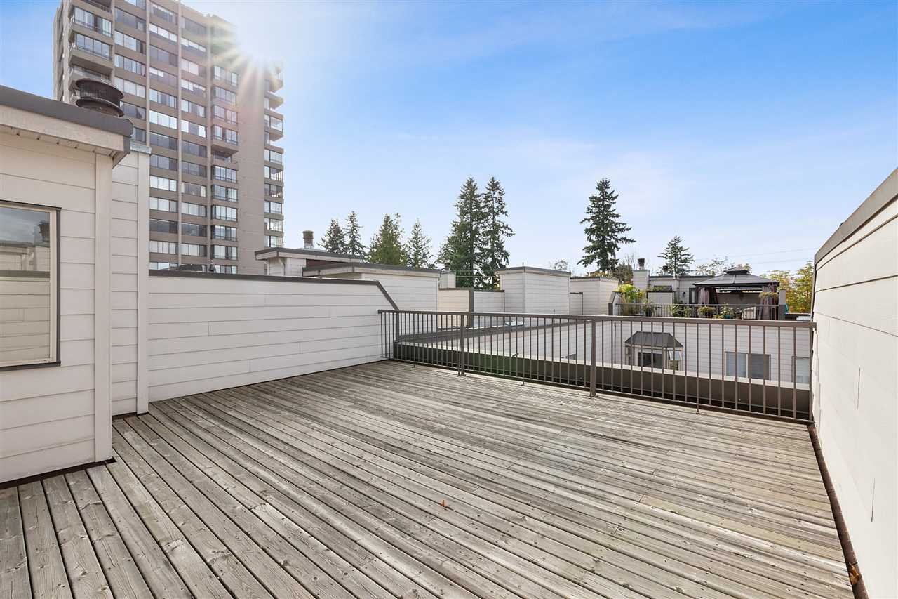 308 737 HAMILTON STREET - Uptown NW Apartment/Condo for sale, 2 Bedrooms (R2510648)
