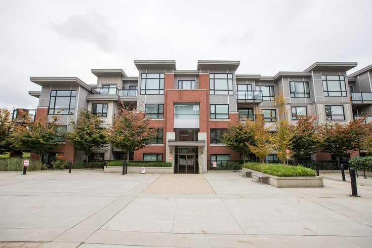 417 7058 14TH AVENUE - Edmonds BE Apartment/Condo for sale, 1 Bedroom (R2510649)