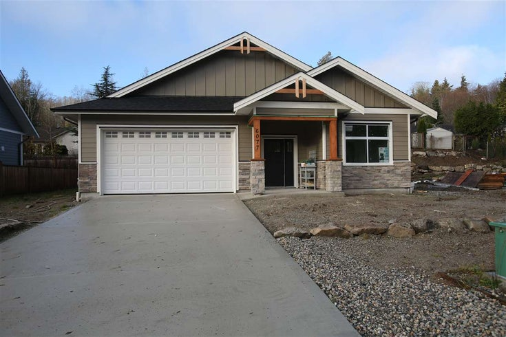 6067 HEARTWOOD PLACE - Sechelt District House/Single Family for sale, 3 Bedrooms (R2510671)