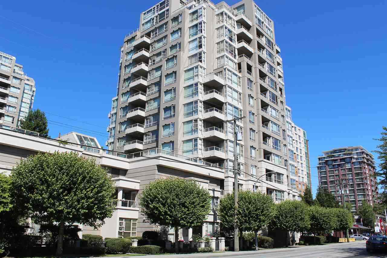 403 6119 COONEY ROAD - Brighouse Apartment/Condo for sale, 3 Bedrooms (R2510679)
