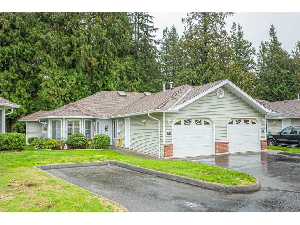 5 1973 WINFIELD DRIVE - Abbotsford East Townhouse for sale, 2 Bedrooms (R2510696)