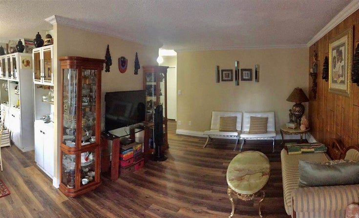 301 740 HAMILTON STREET - Uptown NW Apartment/Condo for sale, 2 Bedrooms (R2510722)