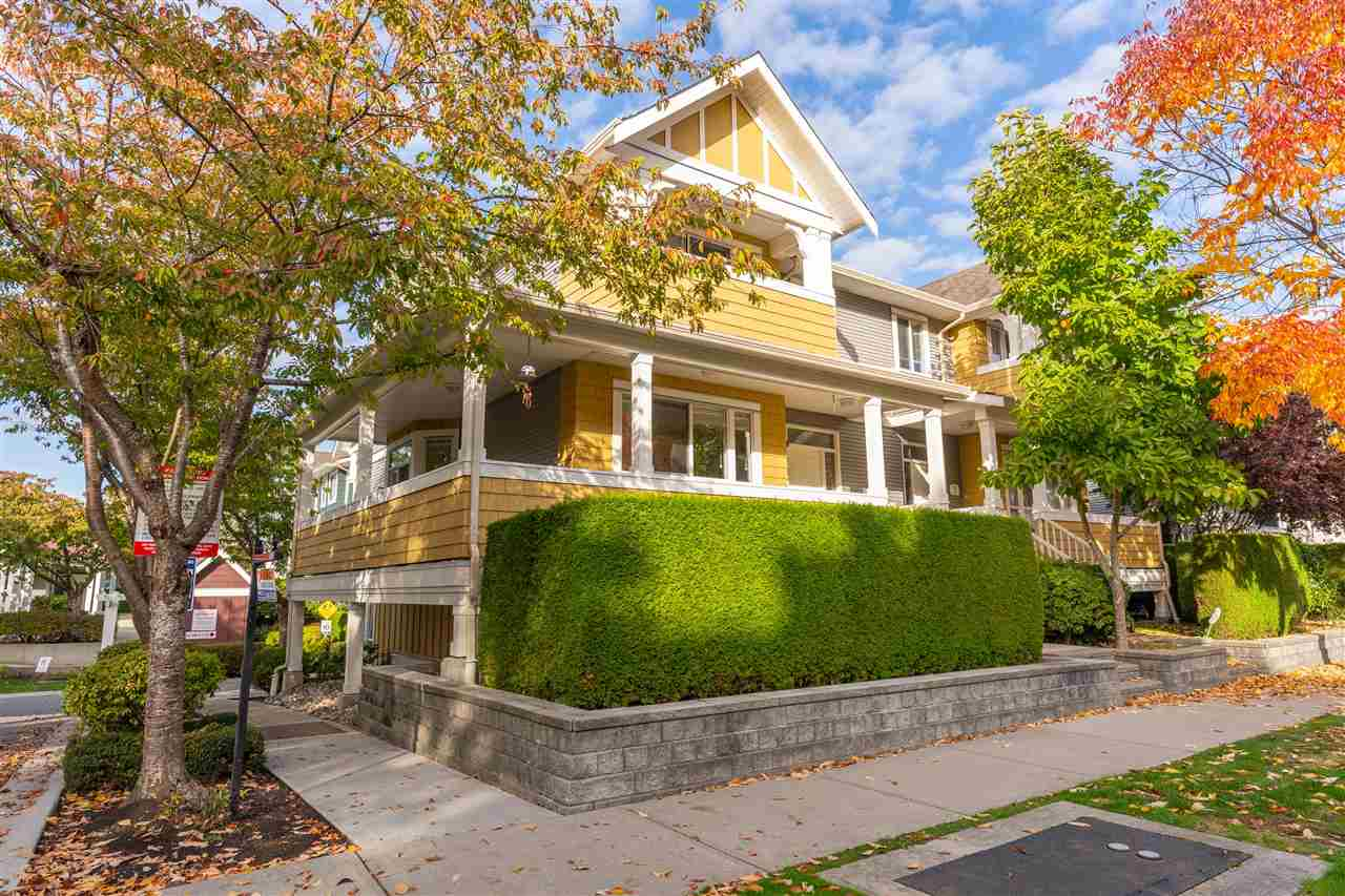 1 5999 ANDREWS ROAD - Steveston South Townhouse for sale, 3 Bedrooms (R2510732)