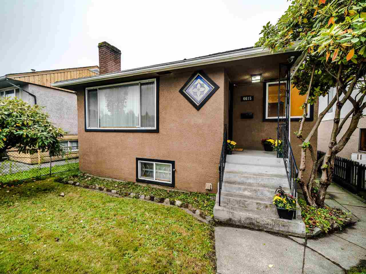 6615 KNIGHT STREET - South Vancouver House/Single Family for sale, 4 Bedrooms (R2510734)