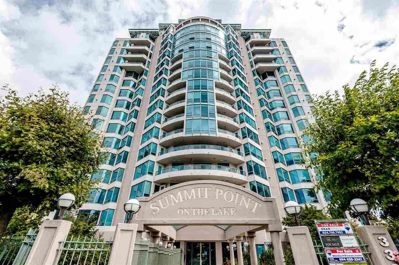 1505 33065 MILL LAKE ROAD - Central Abbotsford Apartment/Condo for sale, 2 Bedrooms (R2510752) - #1