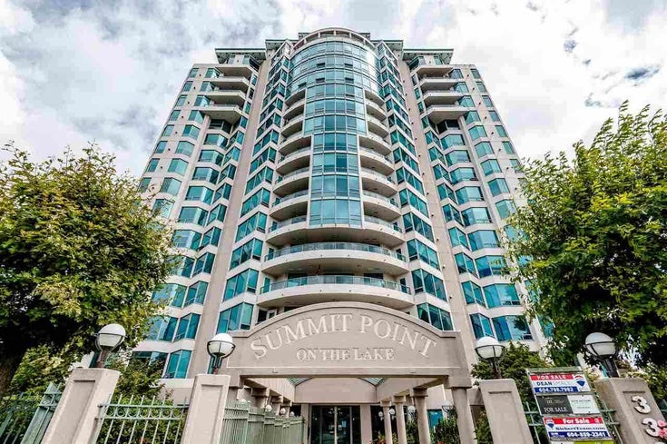 1505 33065 MILL LAKE ROAD - Central Abbotsford Apartment/Condo for sale, 2 Bedrooms (R2510752)