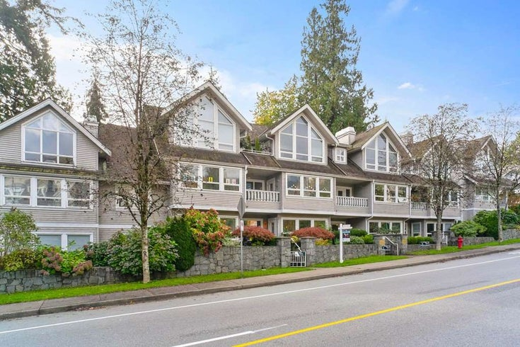 103 1145 E 29TH STREET - Lynn Valley Apartment/Condo for sale, 2 Bedrooms (R2510771)