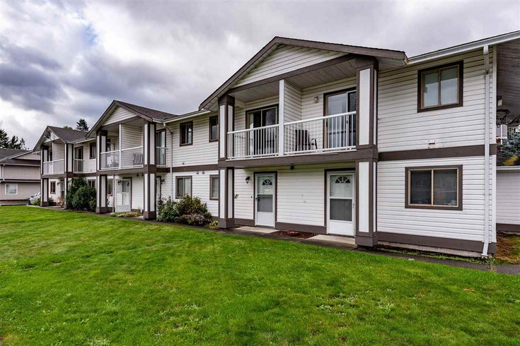 4 46294 FIRST AVENUE - Chilliwack E Young-Yale Townhouse for sale, 2 Bedrooms (R2510776)