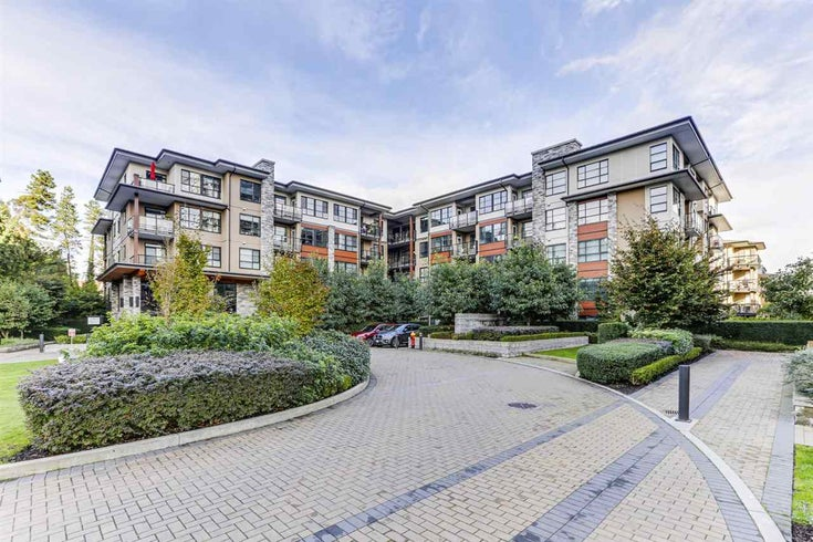 511 1152 WINDSOR MEWS - New Horizons Apartment/Condo for sale, 2 Bedrooms (R2510789)