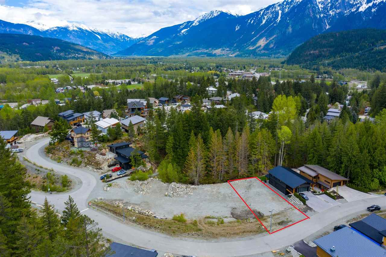 1317 EAGLE DRIVE - Pemberton  for sale(R2510804)