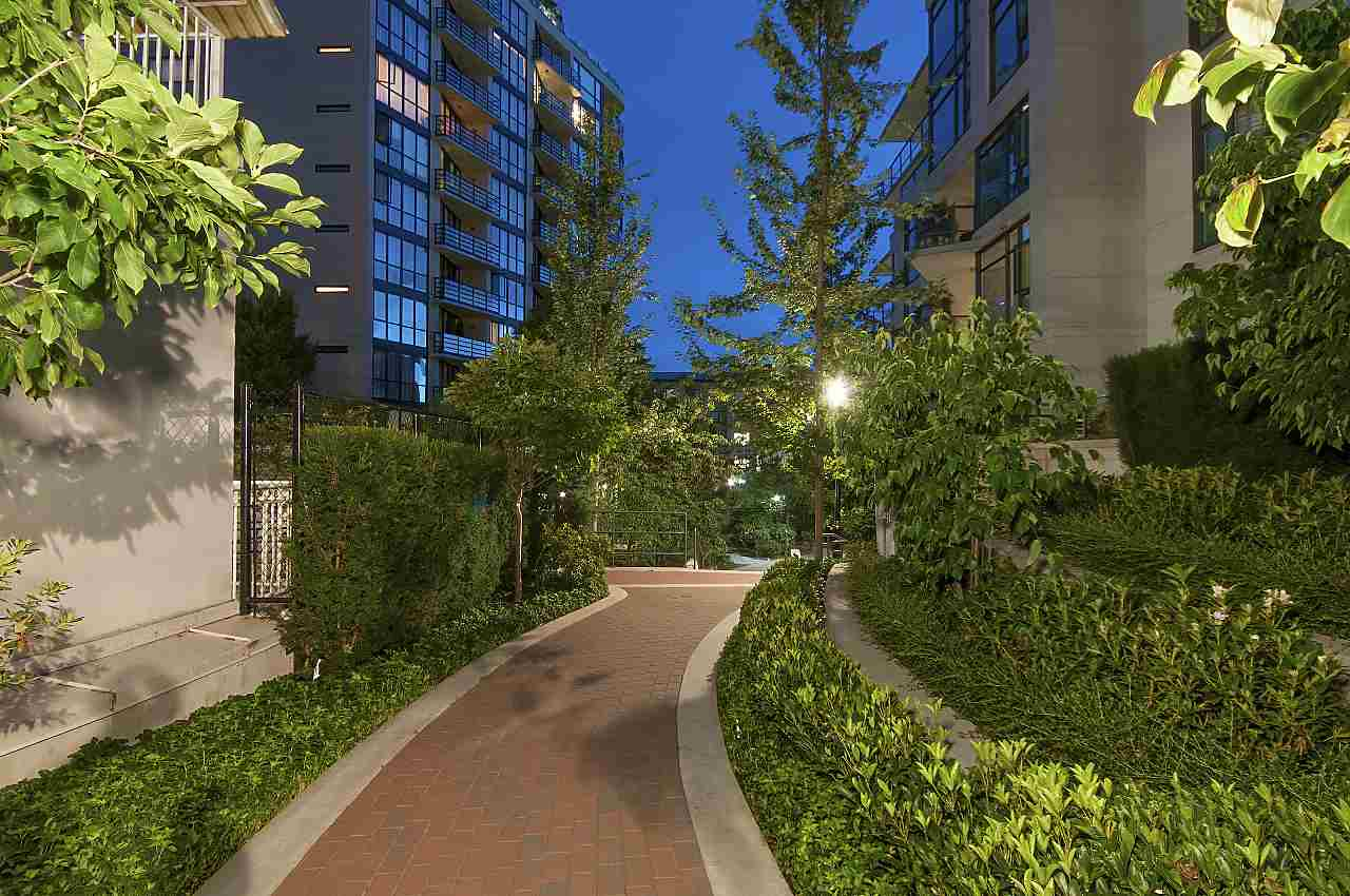 412 135 W 2ND STREET - Lower Lonsdale Apartment/Condo for sale, 1 Bedroom (R2510812) - #10