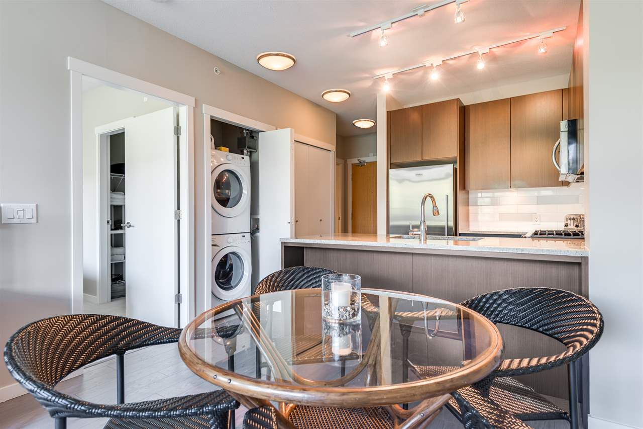 412 135 W 2ND STREET - Lower Lonsdale Apartment/Condo for sale, 1 Bedroom (R2510812) - #11