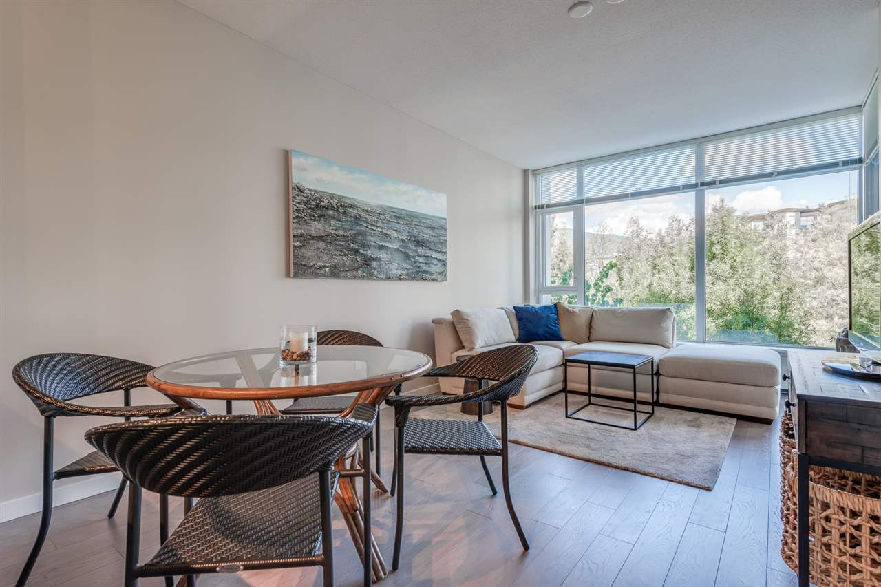 412 135 W 2ND STREET - Lower Lonsdale Apartment/Condo for sale, 1 Bedroom (R2510812) - #12