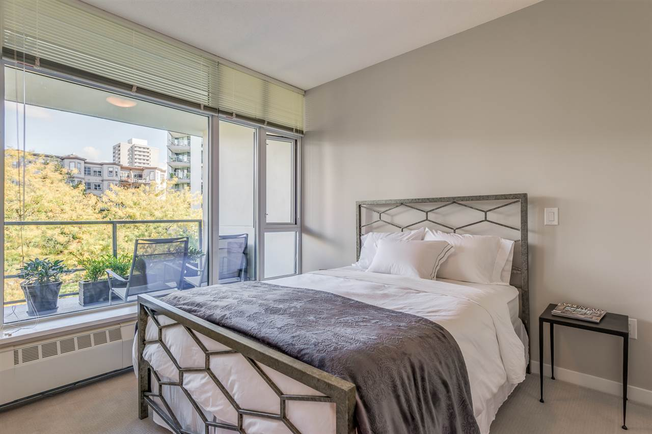 412 135 W 2ND STREET - Lower Lonsdale Apartment/Condo for sale, 1 Bedroom (R2510812) - #13
