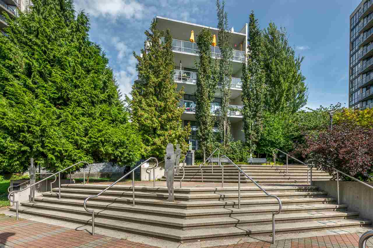 412 135 W 2ND STREET - Lower Lonsdale Apartment/Condo for sale, 1 Bedroom (R2510812) - #14