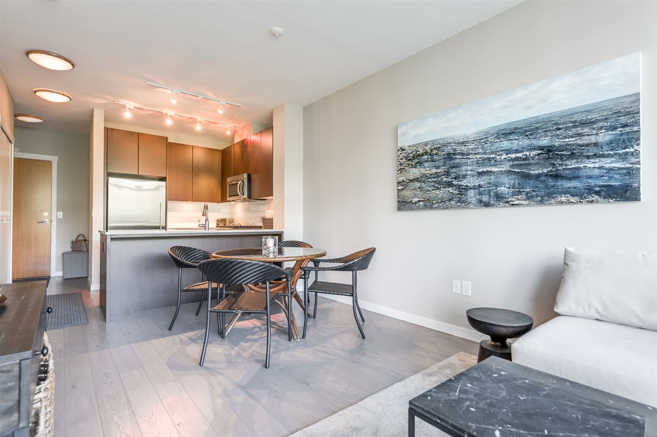 412 135 W 2ND STREET - Lower Lonsdale Apartment/Condo for sale, 1 Bedroom (R2510812) - #15