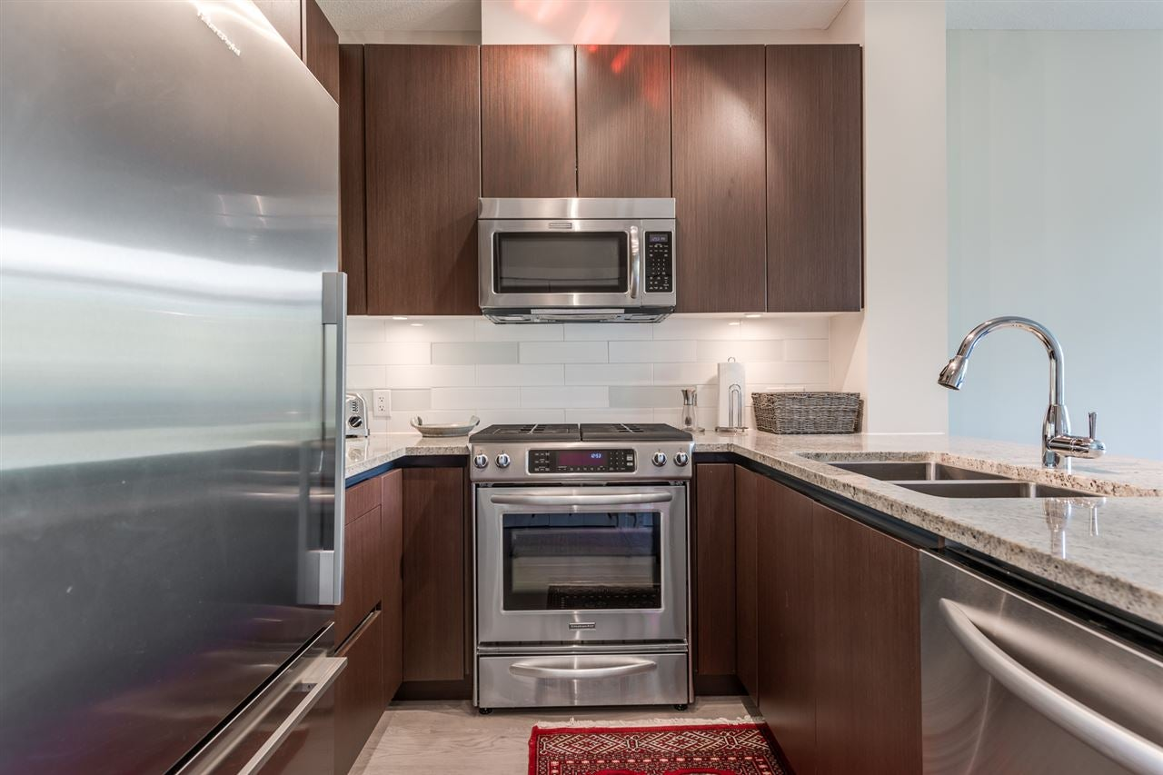 412 135 W 2ND STREET - Lower Lonsdale Apartment/Condo for sale, 1 Bedroom (R2510812) - #16