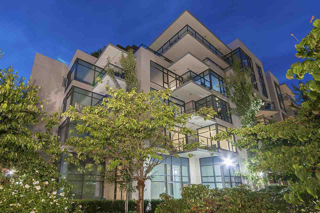 412 135 W 2ND STREET - Lower Lonsdale Apartment/Condo for sale, 1 Bedroom (R2510812) - #18