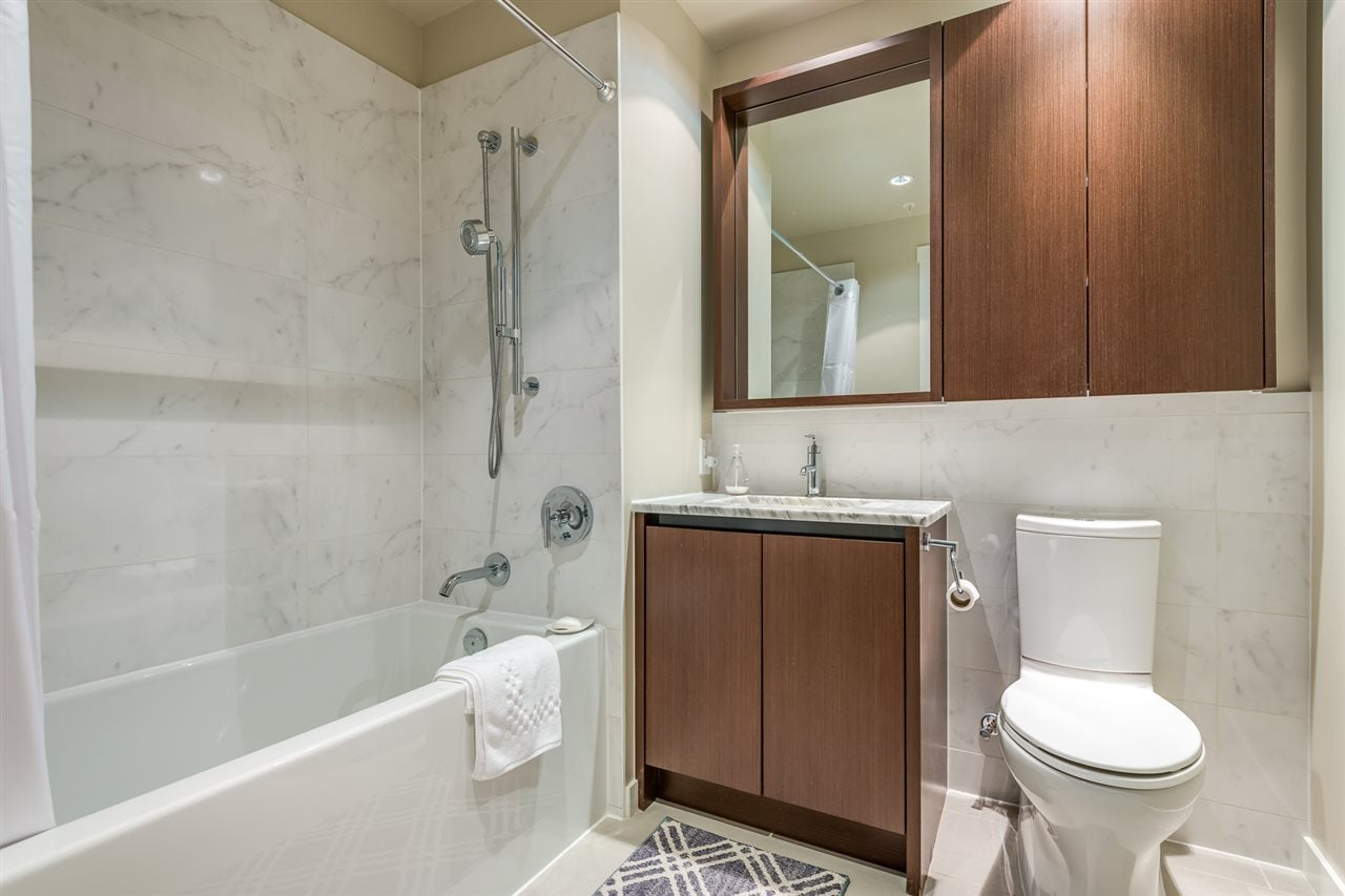 412 135 W 2ND STREET - Lower Lonsdale Apartment/Condo for sale, 1 Bedroom (R2510812) - #19