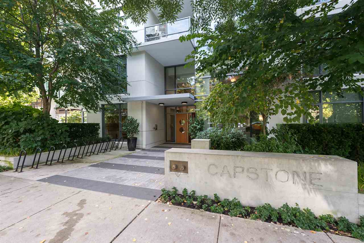 412 135 W 2ND STREET - Lower Lonsdale Apartment/Condo for sale, 1 Bedroom (R2510812) - #22