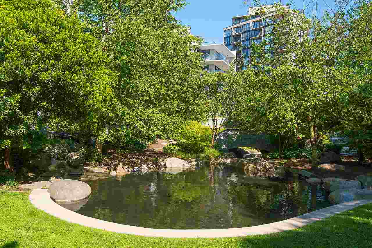 412 135 W 2ND STREET - Lower Lonsdale Apartment/Condo for sale, 1 Bedroom (R2510812) - #23