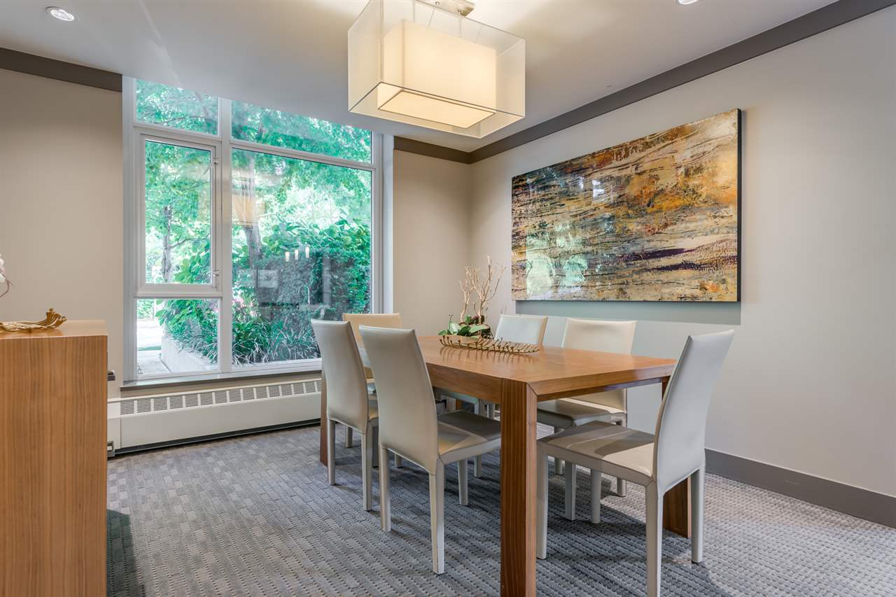 412 135 W 2ND STREET - Lower Lonsdale Apartment/Condo for sale, 1 Bedroom (R2510812) - #26