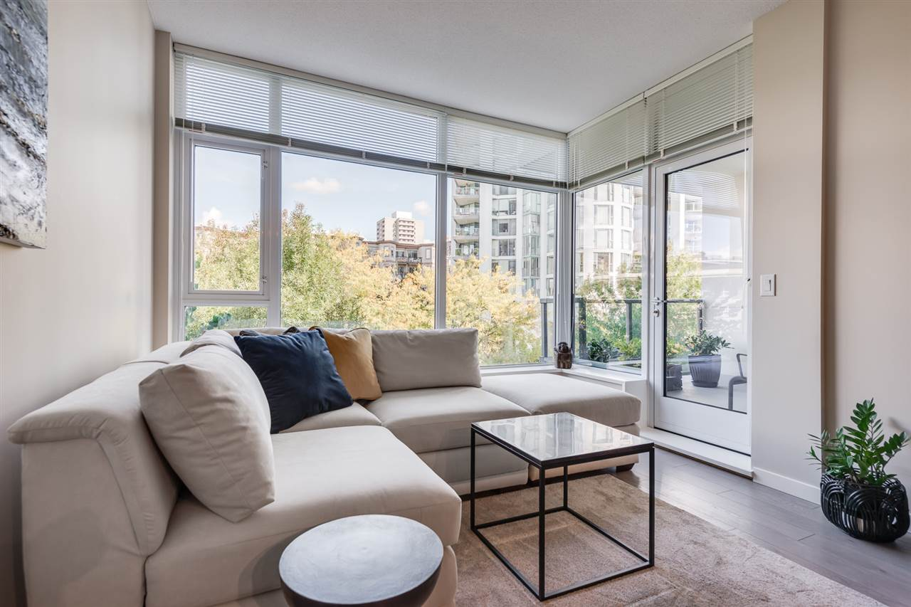 412 135 W 2ND STREET - Lower Lonsdale Apartment/Condo for sale, 1 Bedroom (R2510812) - #3