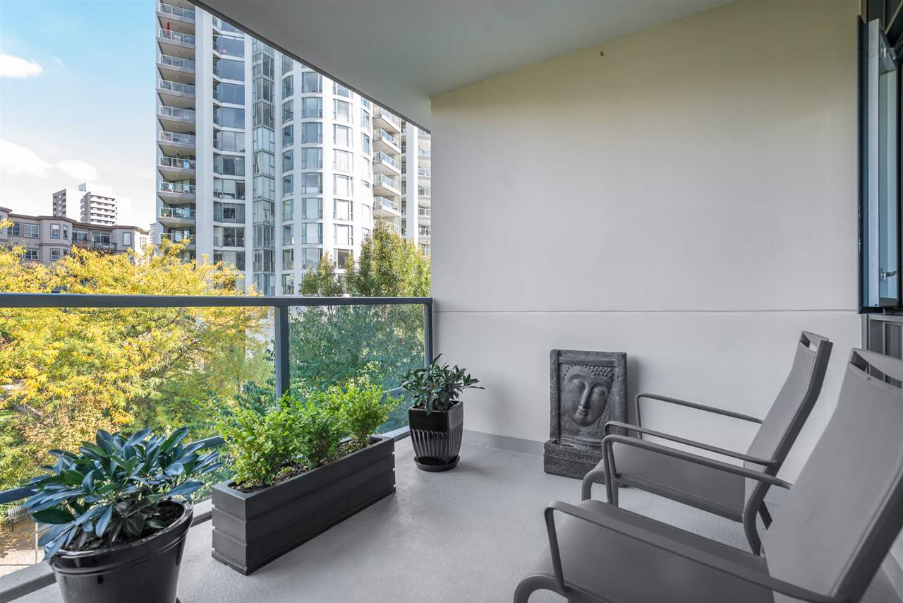 412 135 W 2ND STREET - Lower Lonsdale Apartment/Condo for sale, 1 Bedroom (R2510812) - #4