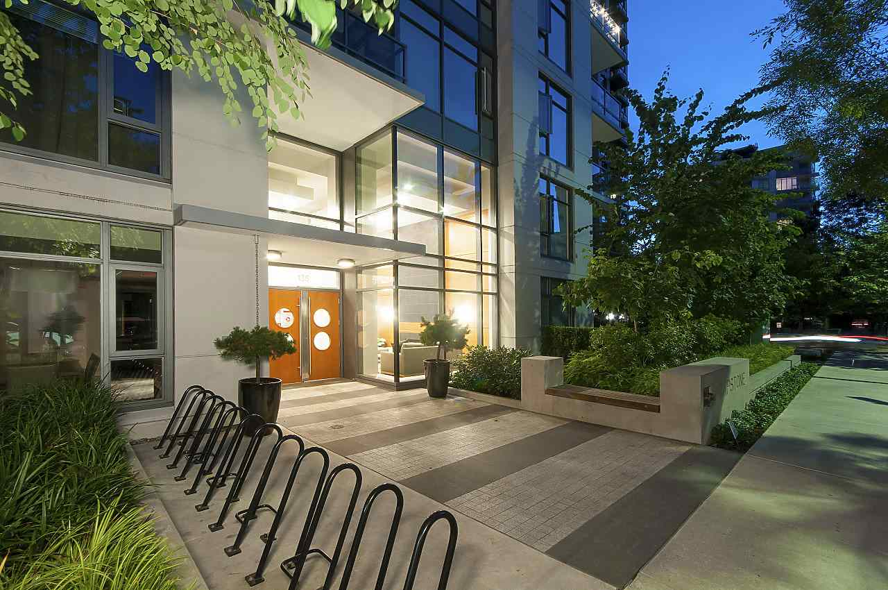 412 135 W 2ND STREET - Lower Lonsdale Apartment/Condo for sale, 1 Bedroom (R2510812) - #5
